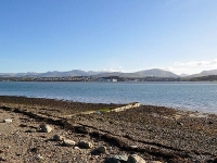 Anglesey Beach View