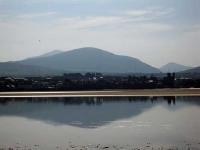 View of Caernarfon