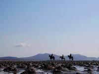 Riders on Horizon